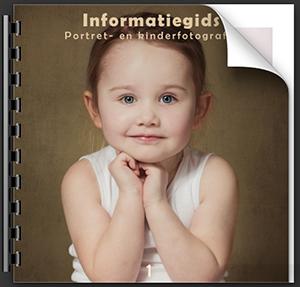 Infogids Portret- en kinderfotografie